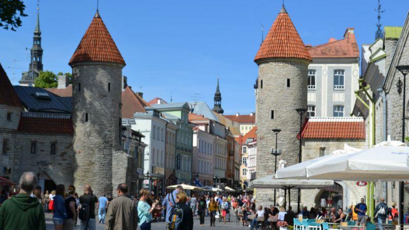 10 Day Cruise - Scandinavia, Russia & Baltic departing Copenhagen
