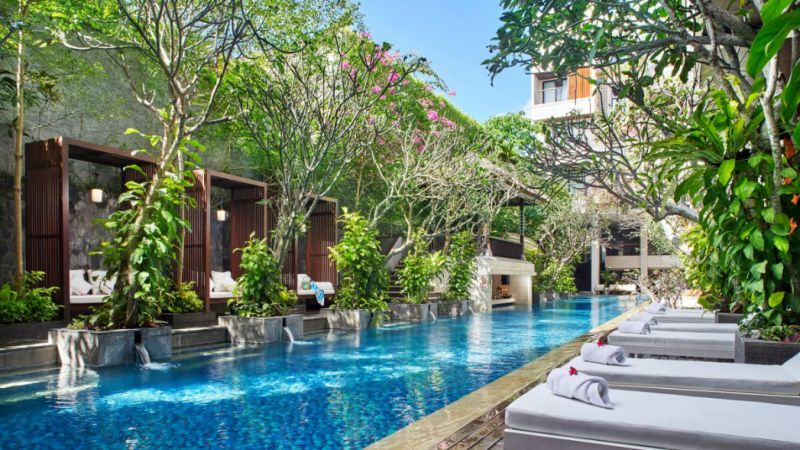 4* Bali & Singapore Combo - 9 Nights