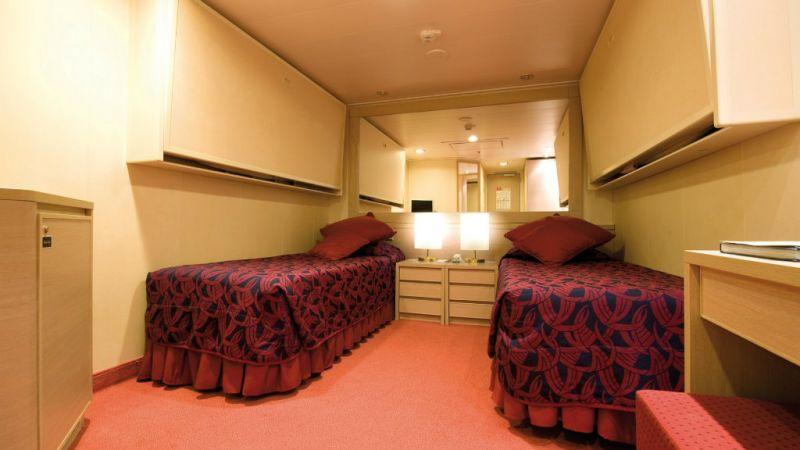 4 Night Cruise to Pomene - Buy 2 get 2 FREE - 12 Nov.18