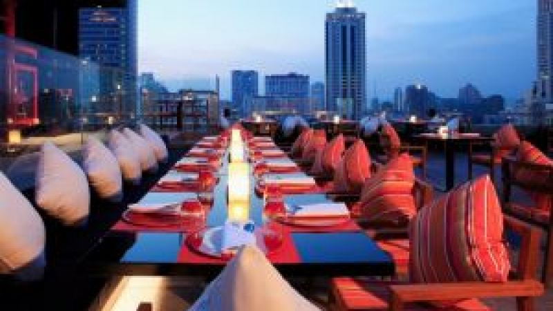 5 Night Bangkok break with The Killers Concert on 17 Sep.18
