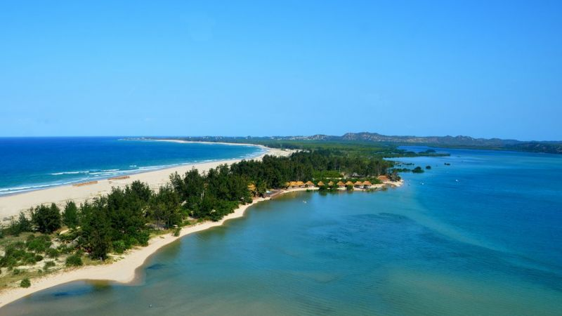 5 Night Cruise to Maputo, Portuguese Island & Pomene - Departing 22 Dec.18