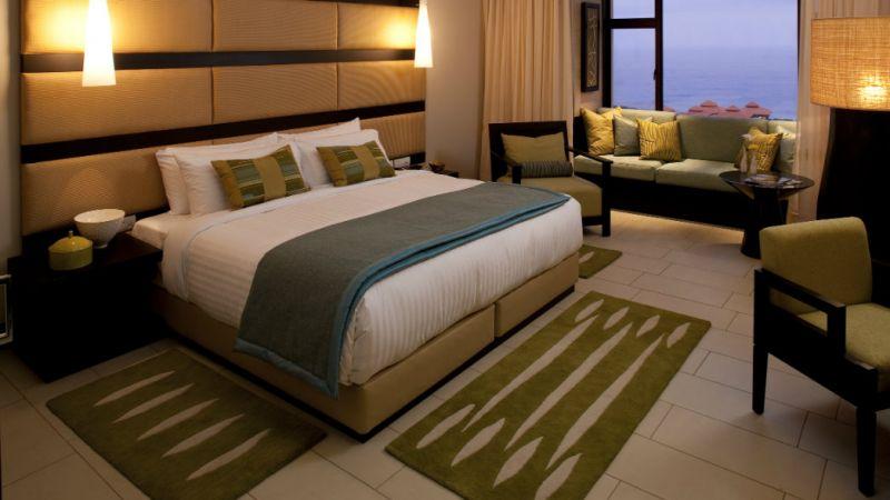 5 nights at the 5 star Fairmont Zimbali Resort - Kwazulu Natal