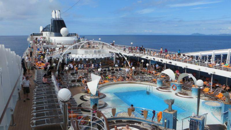 5 nights Cruise to Maputo, Portuguese Island & Pomene - 19 NOV 2018