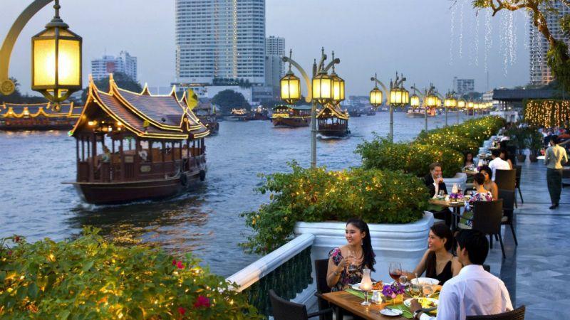 6 Night Hong Kong and Bangkok Shoppers Delight