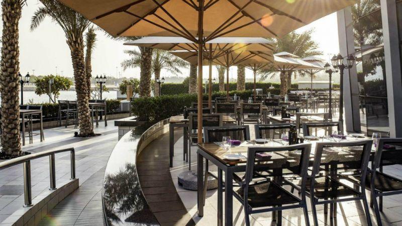 Abu Dhabi Grand Prix - 3 Nights (23 to 25 Nov.18)