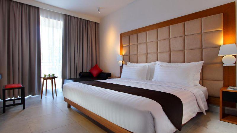 Bali - 4* Fontana Hotel Bali - Hot Deal - 7 Nights