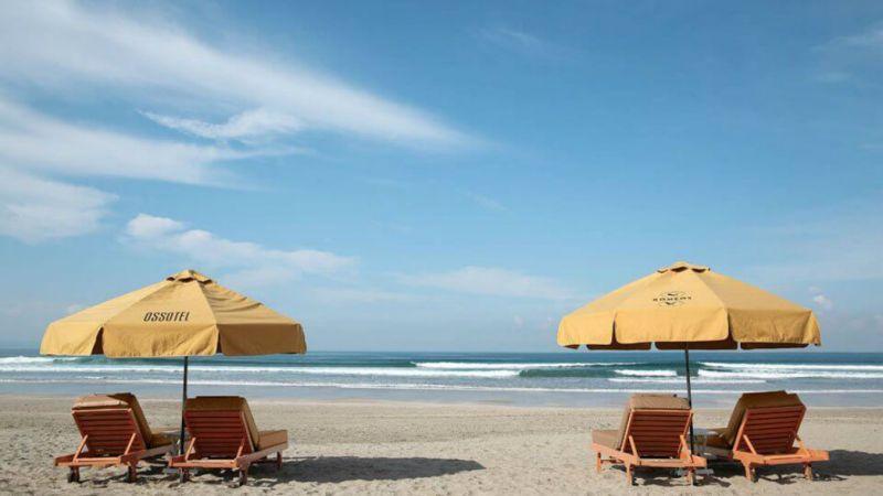 Bali - 4* Ossotel Legian Hotel