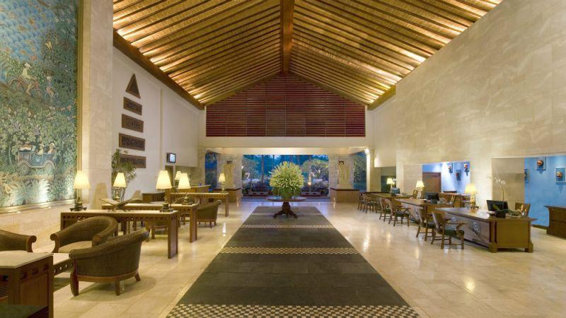 Bali - 4* Patra Bali Resort and Villas - 7 nights