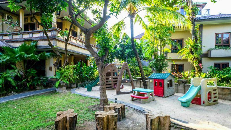 Bali - 4* Risata Bali Resort & Spa - 7 nights