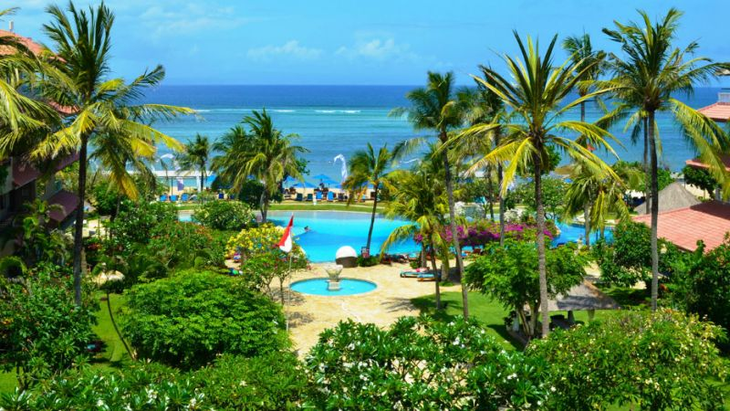 Bali - 4 star Grand Aston Bali Resort - 7 nights
