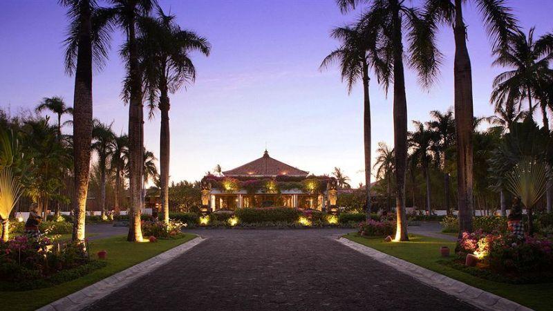 Bali - 4 star plus Melia Bali Villa's and Spa - 7 nights