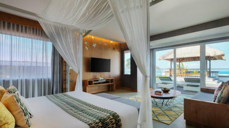 Bali - 5* Hotel Nikko - 7 Nights