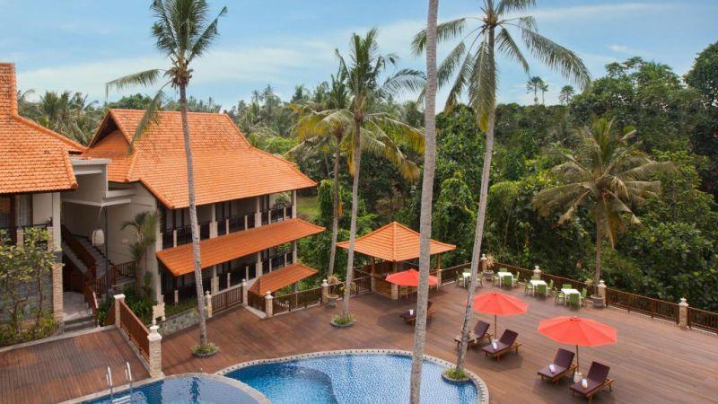 Bali & Ubud Valentines Combo - 07 days - Valid