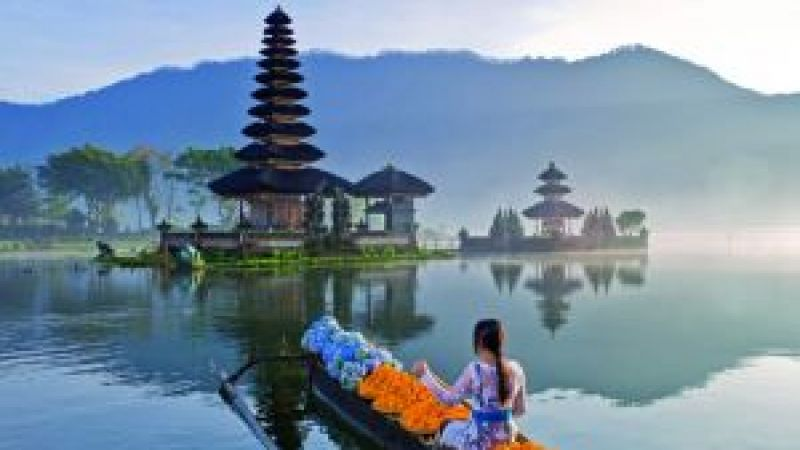 Bali Island Hopper  - Trip for 18 to 39 Year Old's