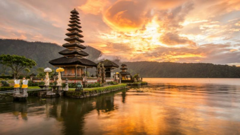 Bali Lifestyle Retreat - 6 nights