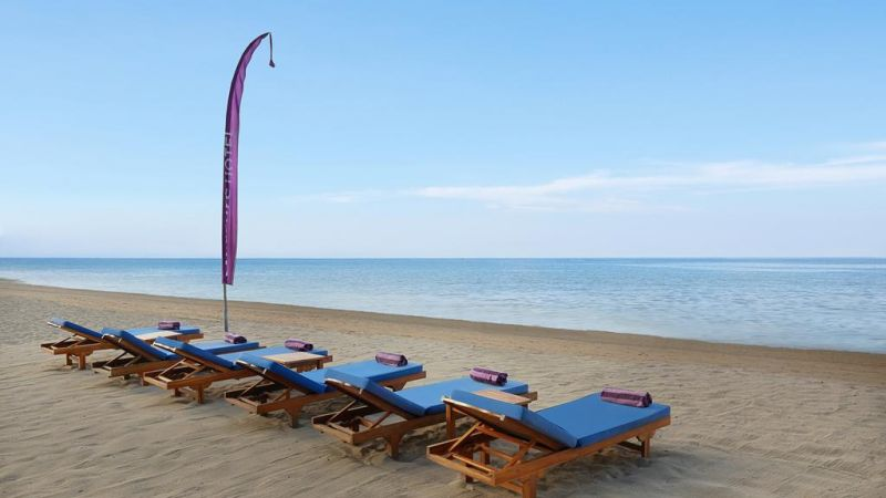 Bali - Mercure Resort Sanur - 7 Nights - 10% Early Bird Discount