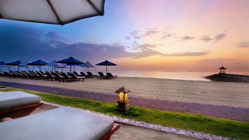 Bali - Nikko Hotel