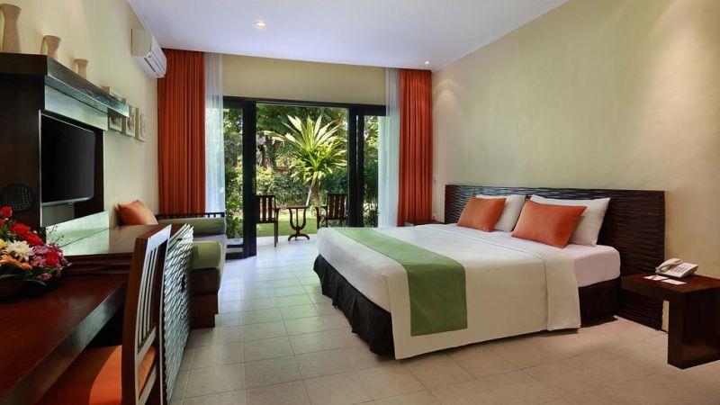 Bali - Sanur and Ubud Combo -