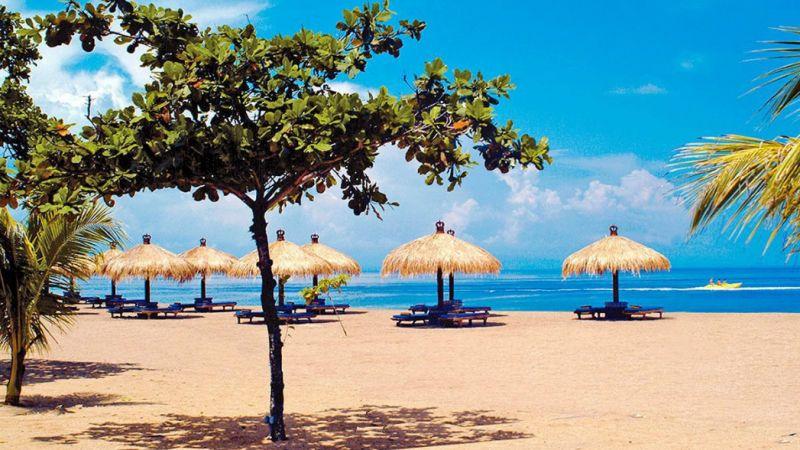 Bali Tropic Resort & Spa - All Inclusive