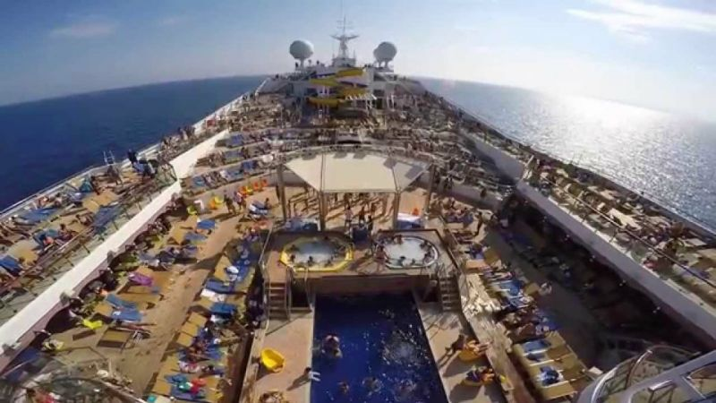 Baltic Flavour Cruise  on Costa Magica - set departure 02 June 2018