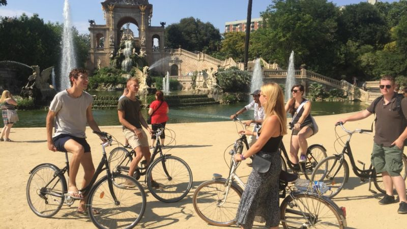 Barcelona_cycling