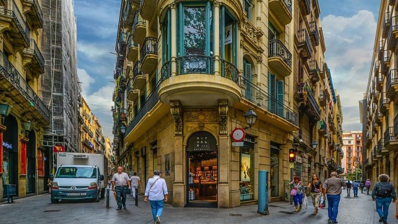 Barcelona_cyling