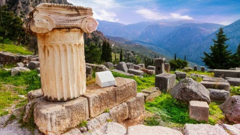 Best of Greece - 10 day tour - Set deps. Sep to Oct.20