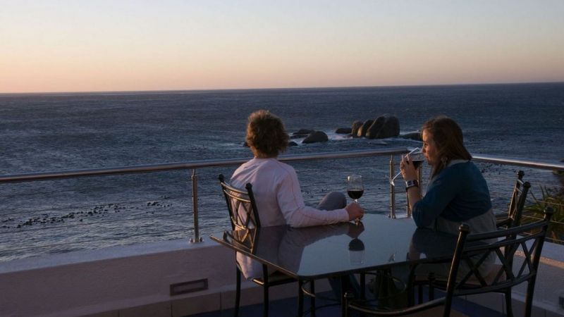 Blue Train and 5* The Twelve Apostles Hotel & Spa - 3 Nights
