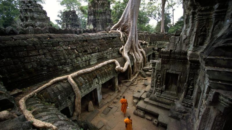 Cambodia_angkok