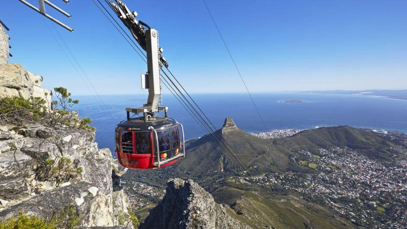 Cape Town  4* Harbour Bridge Hotel & Suites - Winter Special - 3 Nights
