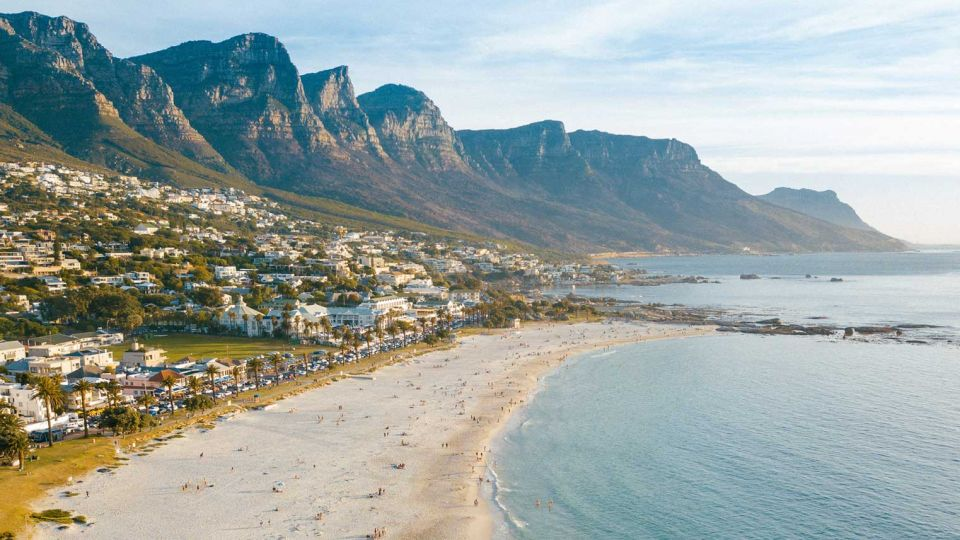 Cape Town - 5 star The Bay Hotel, Camps Bay - 2 night fly-in getaway