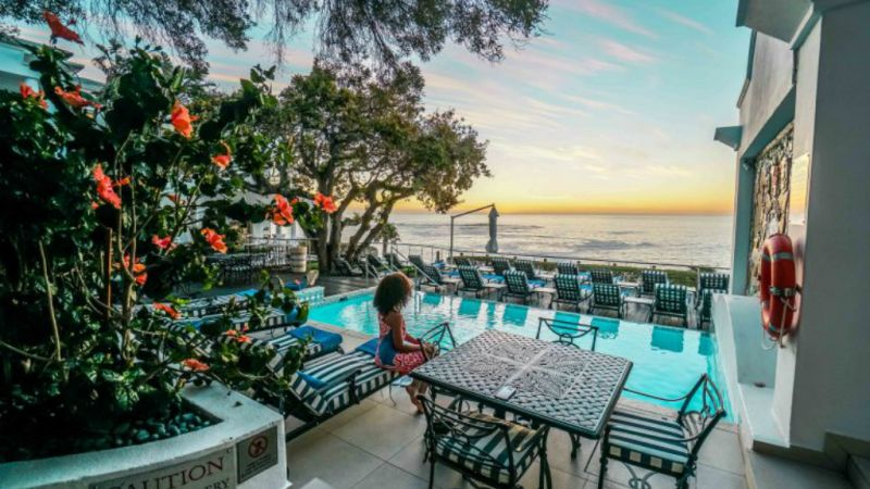 Cape Town - 5* The Twelve Apostles Hotel & Spa - A Royal Affair - 3 Nights