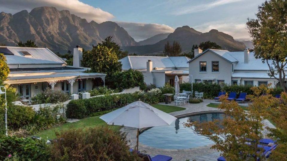 Cape Town, Winelands & Garden Route - 7 Nights - Valid until 30 Sep.21