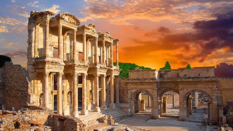 Celestyal Olympia - Iconic Aegean Cruise - 6 Days