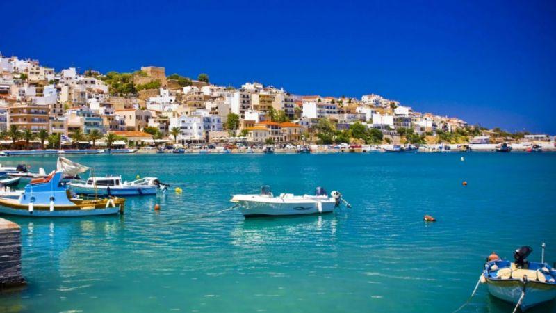 Celestyal Olympia - Iconic Aegean Cruise - 6 Days
