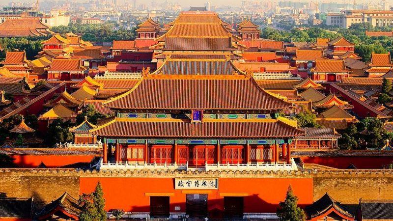 China - Shanghai to Beijing - 2 For 1 Mega Sale