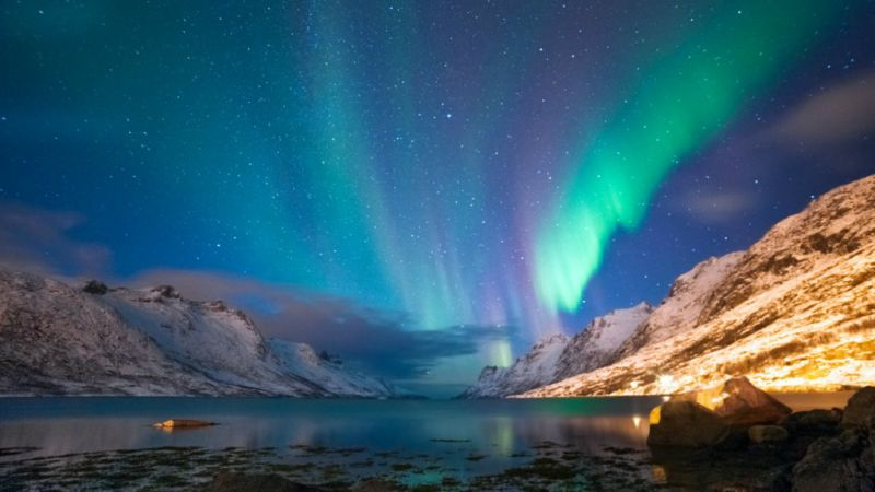 Classic Norway Voyage - Northern Lights - 11 Nights
