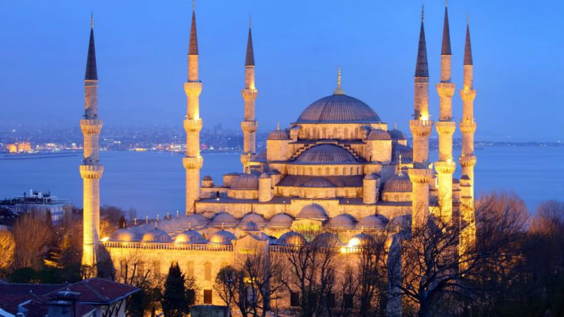 Classical Turkey Tour - 10 Nights