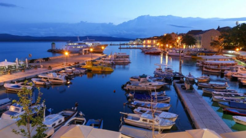 Croatia - Cruise along the Dalmatian Coast