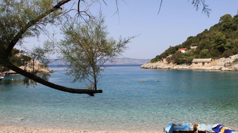 Croatia Island Hop & Stop - 8 Days