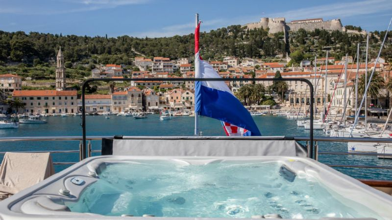 Croatian Explorer Cruise - Early Booking Discount - SAVE 20%