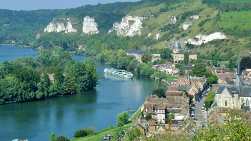 Croisieurope River Cruising - 5 Days Valley of the Seine
