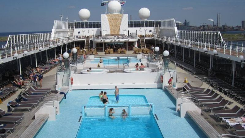 Cruise - Eastern Mediterranean Cruise – 7 Nights and Drinks on Us!