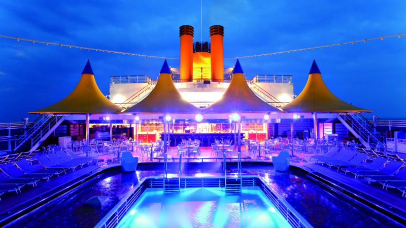 Cruise - Italy, Greece &Croatia on board the Costa Deliziosa - 7 nights