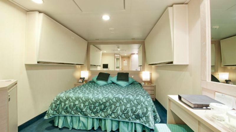 Cruise Reunion and Mauritius - 11 nights - 27 Dec.18