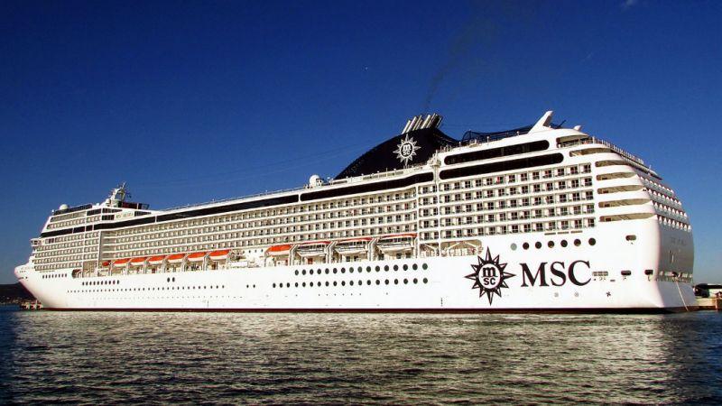 Cruise Reunion and Mauritius - 11 nights - December 2018