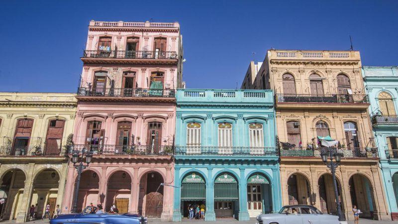 Cuba - Cuba Libre Adventure - 8 Days