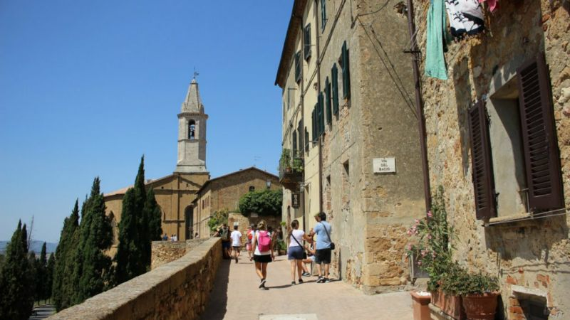 Discover Enchanting Tuscany - 6 Days