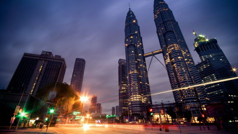 Discover Malaysia - 3* Plus Kuala Lumpur & Penang Combo - 7 Nights