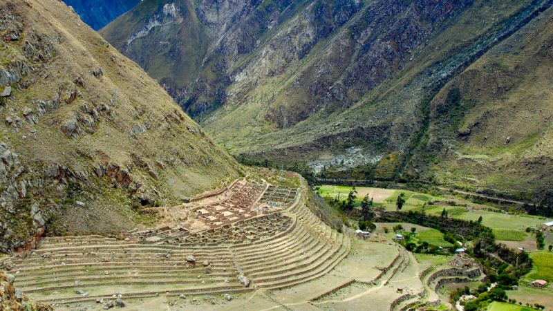 Discover the Misteries of the Inca Trail